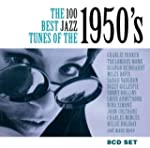 100 Best Jazz Tunes of the 1950's (8CD)