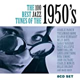 100 Best Jazz Tunes of the 1950sby Various Artists