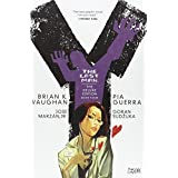 Y: The Last Man, Book 4, Deluxe Edition