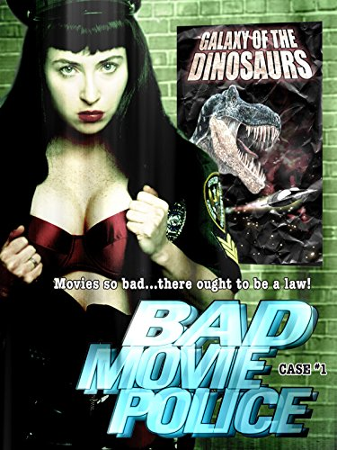 Bad Movie Police Case #1