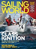 Sailing World (1-year auto-renewal)