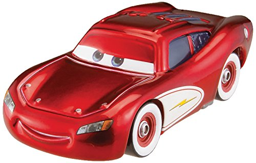 Disney/Pixar Cars Cruisin Lightning McQueen Diecast Vehicle