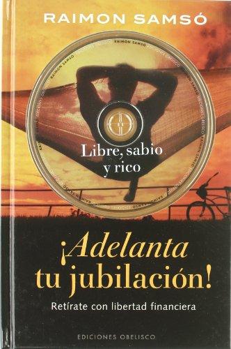 ADELANTA TU JUBILACION (INCLUYE DVD) (Exito Obelisco)