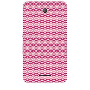 Skin4gadgets RETRO PATTERN 3 Phone Skin for SONY XPERIA E4 Duo