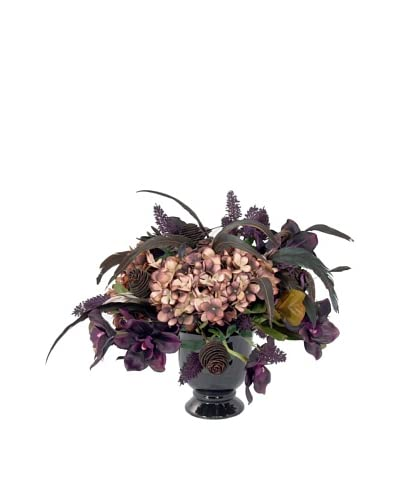 Creative Displays Enchanted Orchid Centerpiece As You See