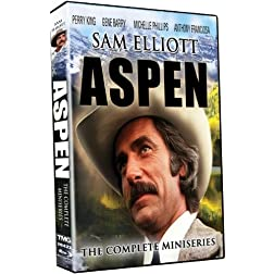 Aspen: The Complete Mini-Series - Featuring Sam Elliott