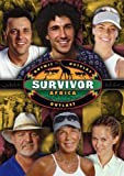 Survivor 3: Africa - The Complete Season