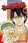 Beelzebub, tome 7 par Tamura