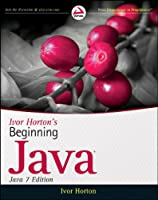 Ivor Horton's Beginning Java Front Cover