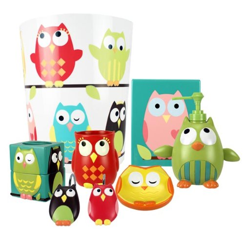 Owl Accessories Cuteee Accessories Owl Jewelry