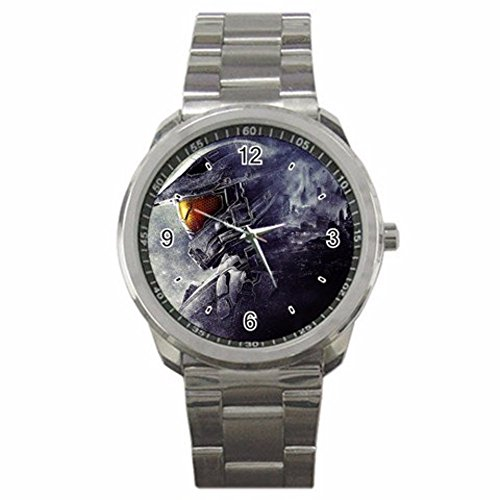 Master Chief Halo Sport Metal Watch Special Edition #2 (Master Hong compare prices)