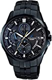 Casio Oceanus Manta Deep Blue DLC Edition Tough Solar Multiband 6 Ocw-s3000bl-1ajf Men's