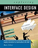 img - for Exploring Interface Design (Graphic Design/Interactive Media) book / textbook / text book