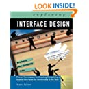 Exploring Interface Design (Graphic Design/Interactive Media)