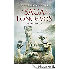 La saga de los longevos (La vieja familia)