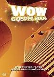 echange, troc Wow Gospel 2004 [Import USA Zone 1]