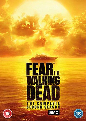 Fear the Walking Dead - Season 2 [DVD]