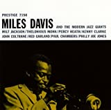 Davis, miles Miles Davis & The Modern Jazz Giants (jpn) (ltd) Mainstream Jazz