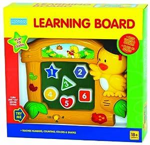 megcos Learning Board