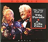 echange, troc Tito Puente & Celia Cruz - The Very Best Of: The King Of Mambo & The Queen Of Salsa