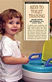 img - for [(Keys to Toilet Training)] [By (author) Meg Zweiback] published on (July, 2009) book / textbook / text book