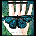 The Adoration of Jenna Fox (       UNABRIDGED) by Mary E. Pearson Narrated by Jenna Lamia