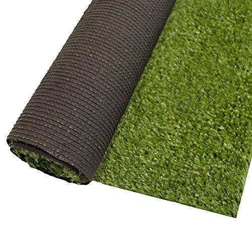alekor-ag2x3cs-6-square-feet-roll-2x3-feet-of-indoor-outdoor-artificial-garden-grass-c-shape-monofil