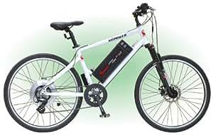 MiPower Electric Bike - 500 Watt, 14ah Powerful Electric Bicycle