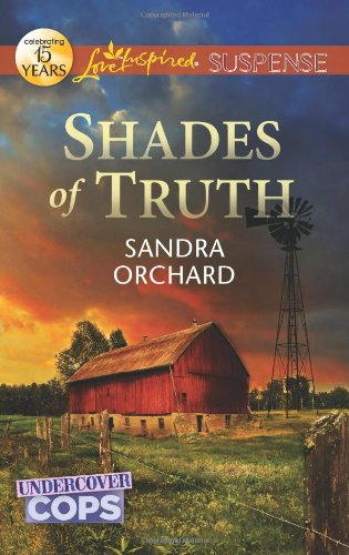 Image of Shades of Truth (Love Inspired Suspense)