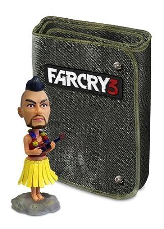 Far Cry 3 Edicion Demencia