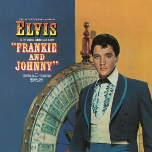 Frankie-Johnny-VINYL-Elvis-Presley-Vinyl