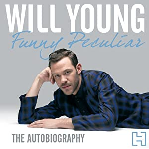 Funny Peculiar: The Autobiography | [Will Young]