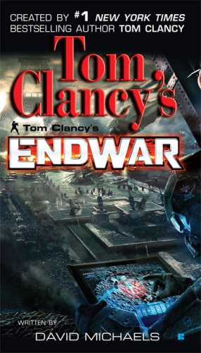 Tom Clancy's EndWar, David Michaels