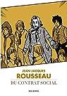Du contrat social par Rousseau