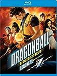 Dragonball (Bilingual) [Blu-ray]