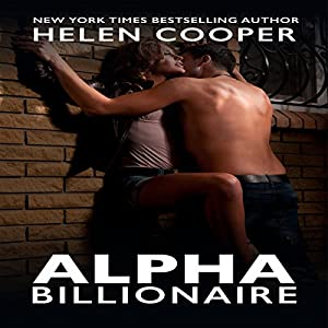Alpha Billionaire Audiobook