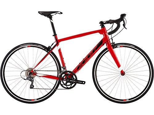 フェルト(FELT) 16'Z100 ロードバイク 540 グロスブライトレースレッド 9463042