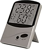 Hydrofarm  HGIOHTJ Active Air Hygro Thermometer