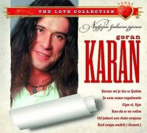 Goran Karan - Najljepse Ljubavne Pjesme - Amazon.com Music