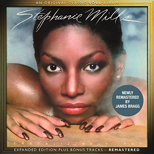 Stephanie Mills-Tantalizingly Hot-(CAROLR 007CD)-Remastered-CD-FLAC-2015-WRE Download