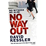 No Way Out ~ David Kessler