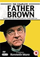 Father Brown Boxed Set