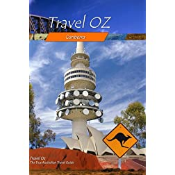 Travel Oz Canberra