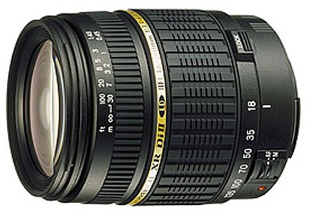 Tamron Af 18-200Mm F/3.5-6.3 Xr Di Ii Ld Aspherical (If) Macro Zoom Lens For Konica Minolta And Sony Digital Slr Cameras (Model A14M)