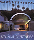 img - for Stunning Houses book / textbook / text book