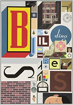 Building Stories (Pantheon Graphic Novels): Chris Ware