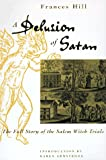 A Delusion Of Satan (0306807971) by Frances Hill
