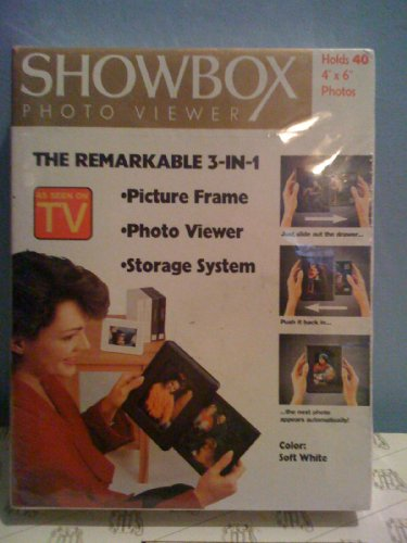 SHOWBOX PHOTO VIEWER BY HOLSON