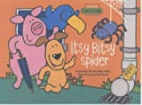 Incy Wincy Spider (Lets Start Classic Songs)