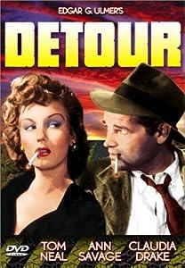Detour (DVD) (1945) (All Regions) (NTSC) (US Import) [1946]